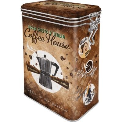 [31103] Coffee House