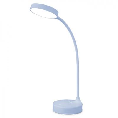 [엑토] 미러USB LED스탠드 ULT-05 블루 400745