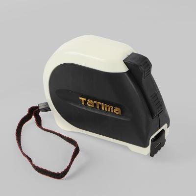 타티마 자동 스틸 줄자(7.5M)