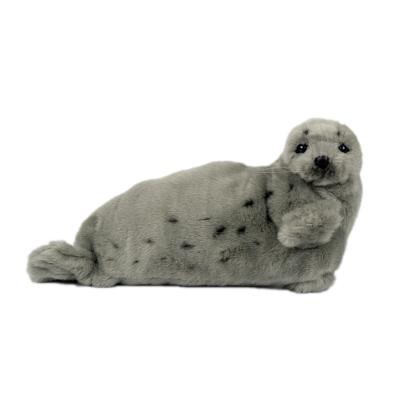 4054번 하프물범 Seal Harp/37*17cm