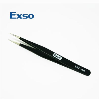 엑소 ESD 에폭시 핀셋 ESD-AA