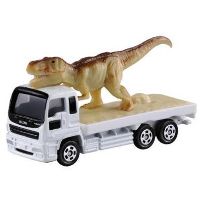 토미카 030 이스즈 기가 공룡 운반차