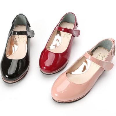 마미 멜로디구두 160-220 유아 아동 여아 구두 신발