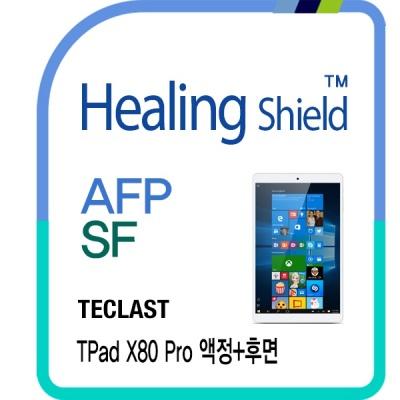 태클라스트 TPad X80 Pro 올레포빅 액정 1매+후면 2매