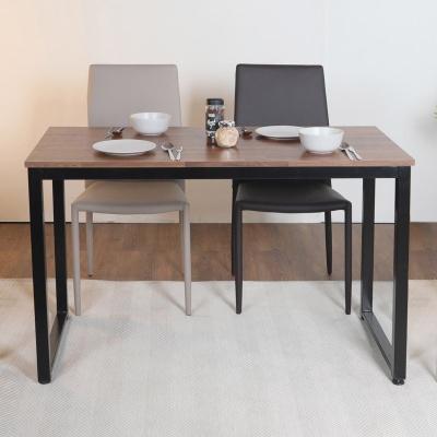 포스티 식탁 세트A 1400 + 의자 2개포함