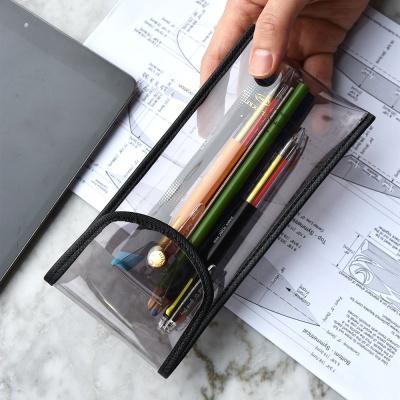 Twinkle Pencil Pocket (투명 펜슬 케이스)