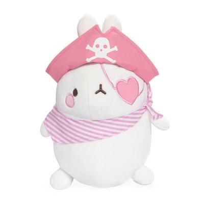몰랑 해적 (소) - 핑크