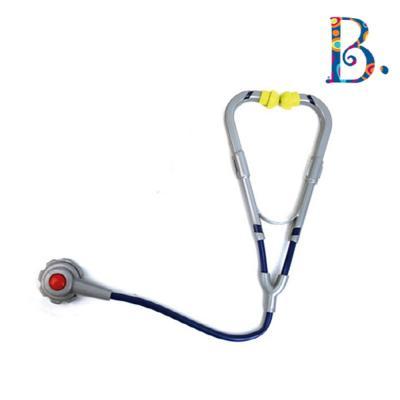 [브랜드B] 심장소리청진기 의사 병원놀이 역할놀이