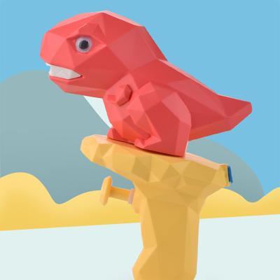 레츠토이 미니공룡물총 유아 목욕놀이 물놀이 장난감