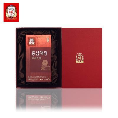 [정관장] 홍삼대정 (250g) / 케이스포함
