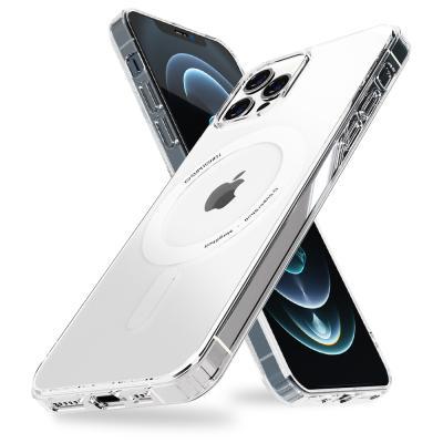 슈퍼쉘 아이폰12미니 맥세이프 클리어 케이스 맥쉘