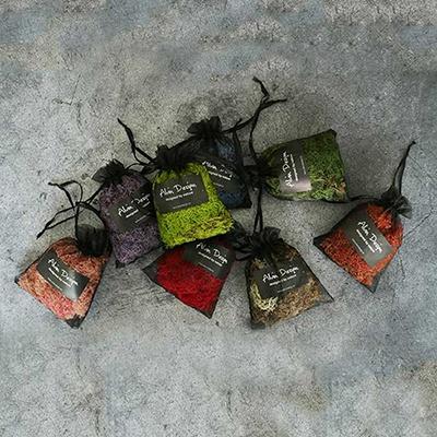 [앨빈디자인] 스칸디아모스 인테리어 탈취제 8colors