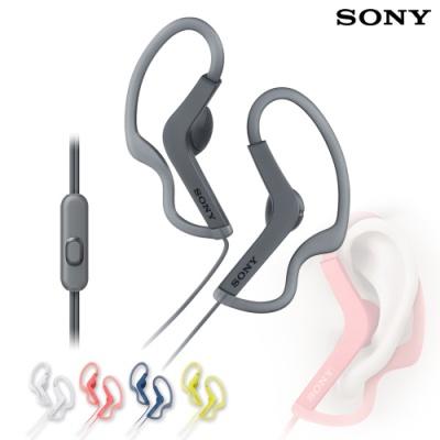 [소니e] MDR-AS210AP / 스포츠 생활방수 헤드셋
