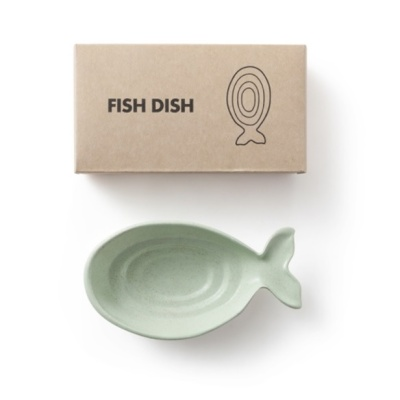 물고기 소스 반찬 접시 종지 트레이