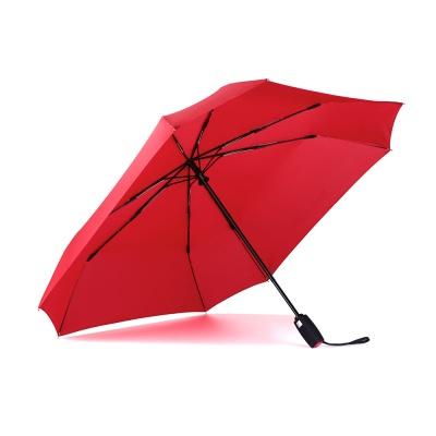 아티아트 트래블러 자동 우산(레드)
