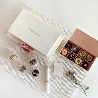 디비디 초콜릿 박스 - Lovely (ver.II)