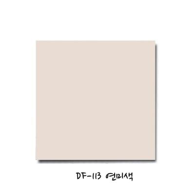 [현진아트] DF양면칼라폼보드 5T (DF-113연미색) 6X9 [장/1]  114504