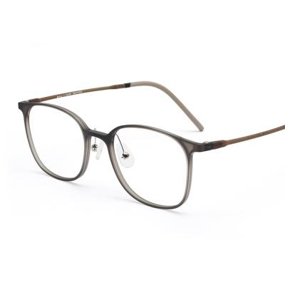 올라 6.1 스퀘어 초경량 안경테