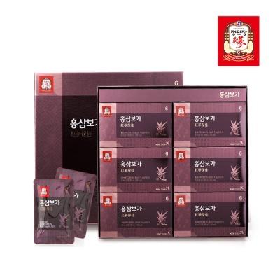 [정관장] 홍삼보가 50ml * 30포