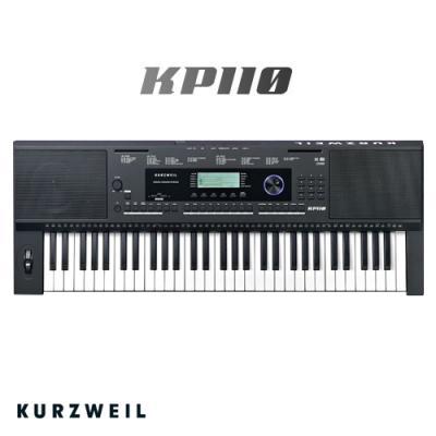 [커즈와일] 키보드 KP-110 61건반