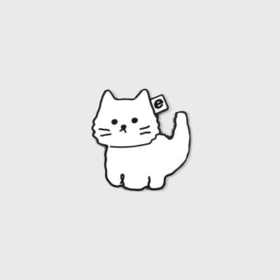 Awesome cat(뱃지)