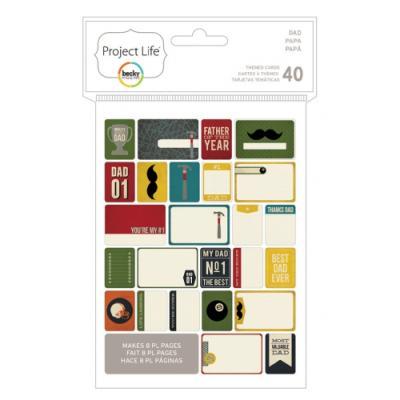 저널카드 - Themed Cards Dad
