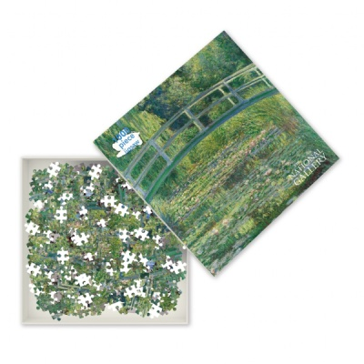 직소퍼즐 Monet: The Water-Lily Pond