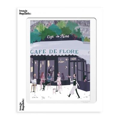 WLPP PARIS/CAFDE FLORE