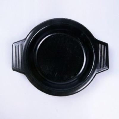 뚝배기 받침대 냄비 그릇 내경11.5cm 업소용 식당용