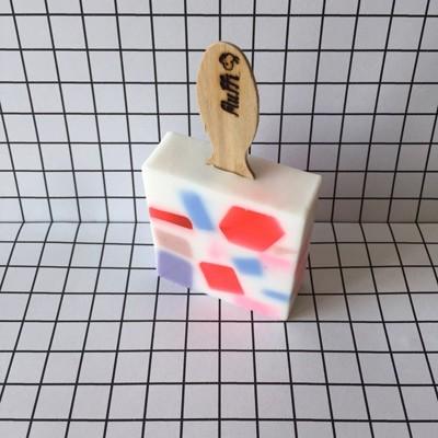 Cherry Drop(디자인비누)
