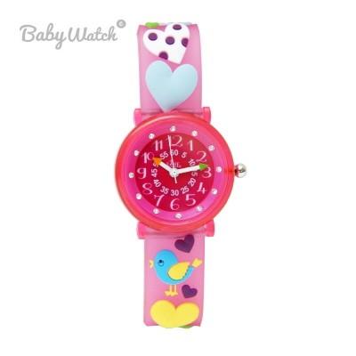 [Babywatch] 손목시계 - ZAP Love Love(러브러브)