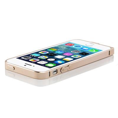 슬림 후크 메탈 범퍼케이스(아이폰6플러스/5.5형)