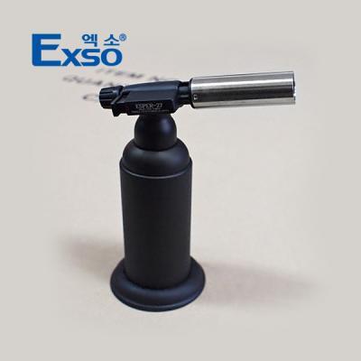 Exso 엑소 가스토치 ESPER-27