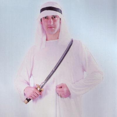아랍 의상 (성인남)