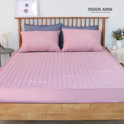 [디자인엔] 알러지케어 솔리드 패드K-핑크