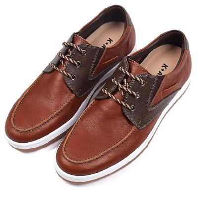 MAN 소가죽 casual GOLF SHOES CH1695439