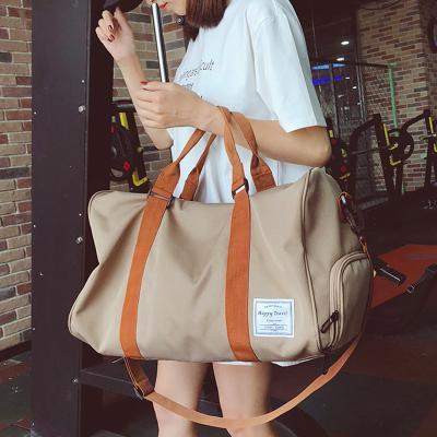 에이블리 익스트림 남녀공용 보스턴백 크로스백 가방