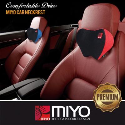 [miyo] NEW 차량용 목쿠션 메모리폼