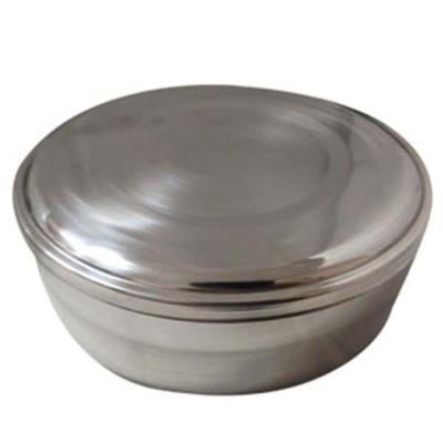 합밥 찬통 4호 공기 밥그릇 쇠그릇 식기 리빙 주방