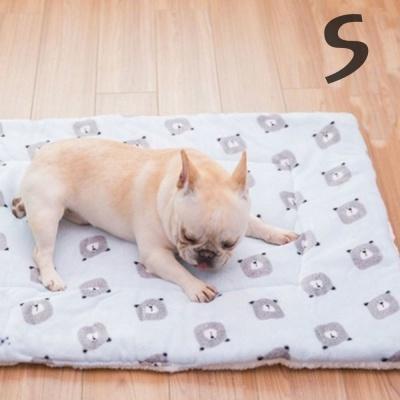애견방석 스카이푸(S)32x50cm