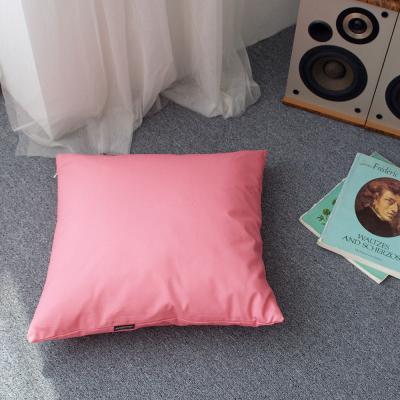팬톤 소파 방석(솜포함) 50x50 L핑크 2P