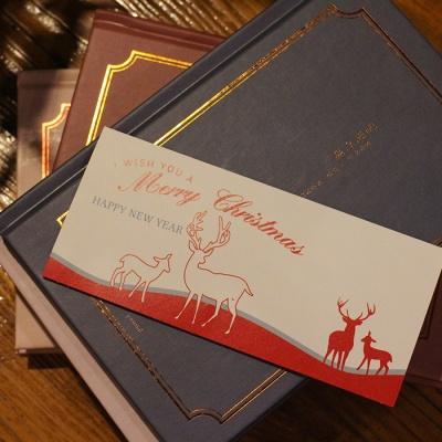 아이씨엘 크리스마스 카드 세트 ver.2 13종세트