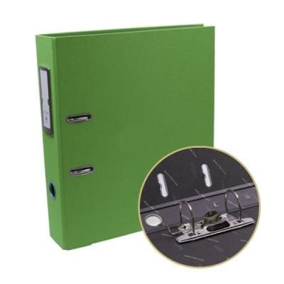 [문화산업] 컬러웹LA바인더B940-7 녹색 [개1] 148215