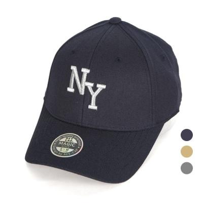 [디꾸보]NY 자수 레터 투 사이즈 볼캡 야구모자 AC627