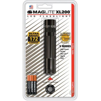 LED랜턴 3Cell AAA XL200-S3016Y (MAGLITE)303578