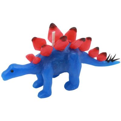 공룡 스테고사우루스 양초