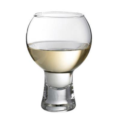 테이스팅 라운드 화이트 와인잔 2개1세트