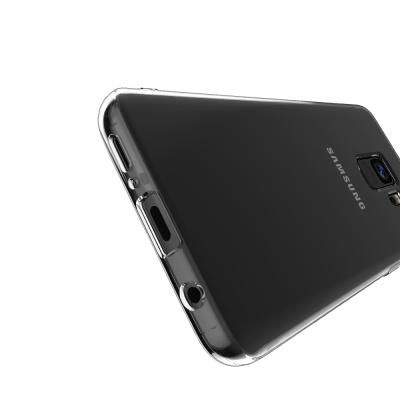 [Mcdodo] 0.4 크리스탈 소프트 슬림 자켓 갤럭시 S9·S9플러스 케이스