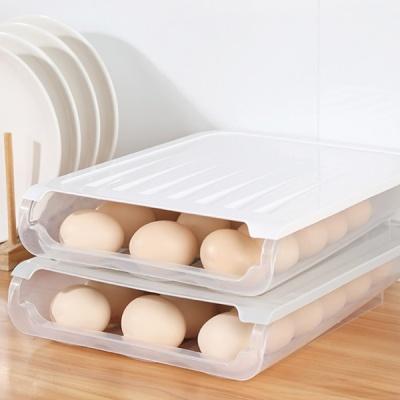 [1+1] 18구 자동 계란보관함