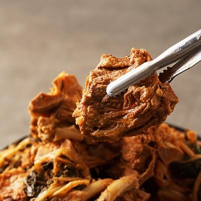 미미의밥상 대용량 감자탕 4.7kg+라면사리